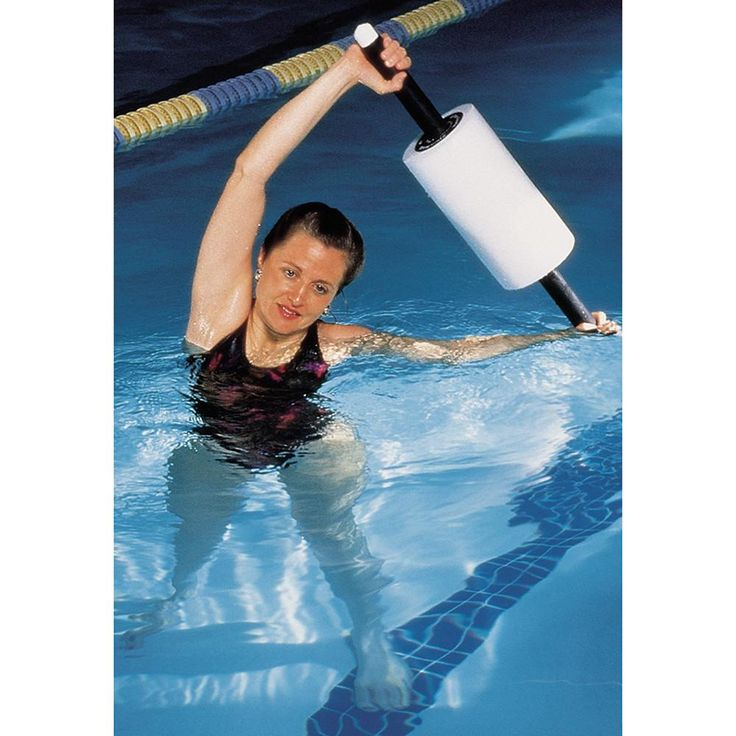 Kickroller Swim Aid | TheraBand #medical #medicalsupplies #pro2medical #health #healthcare #lifestyle #Lubbock  #body #stretching #routines