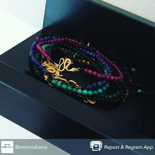 Choices no filter 'Eve' in hot pink jade, malachite, lapis, turquoise, onyx and eye of the tiger which one are you?