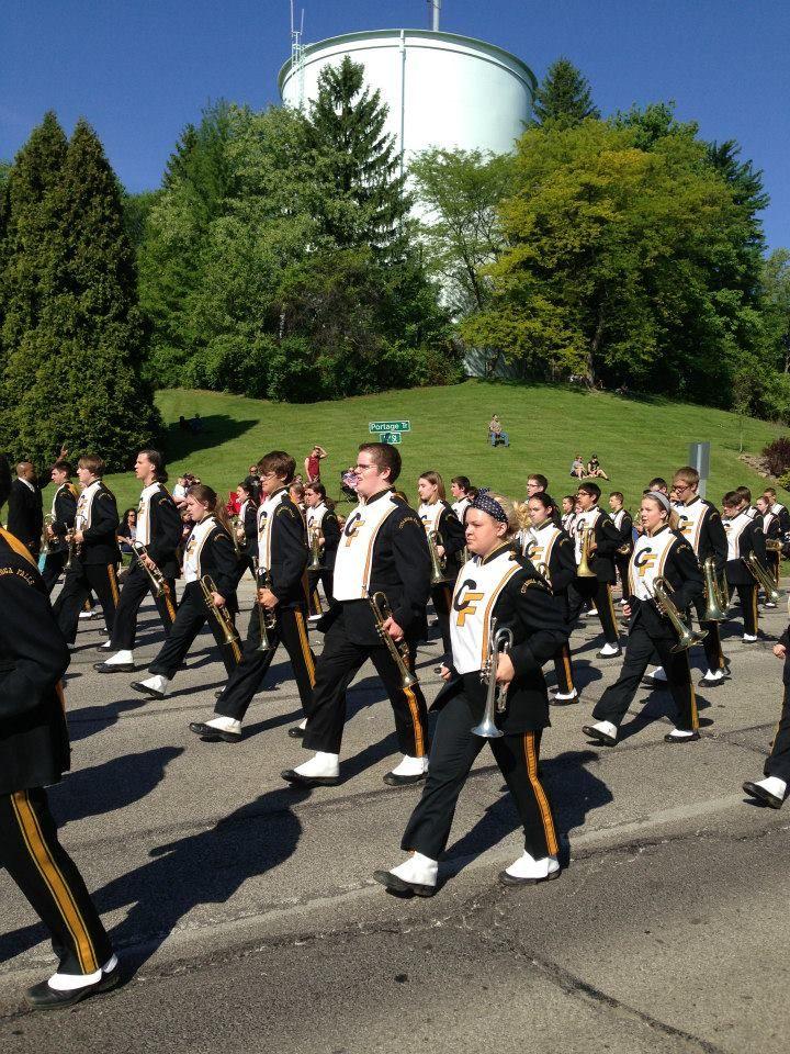 memorial day parade falls church va