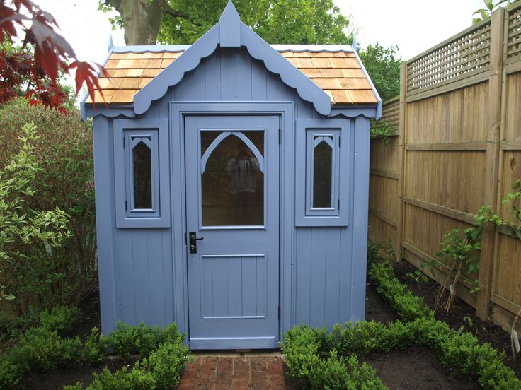 38 best images about bespoke posh sheds on pinterest for Best shed company