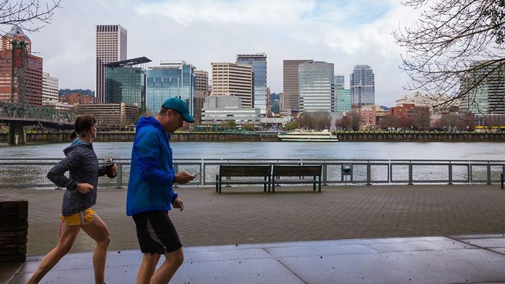 5 Places to Run In   Portland   Competitor com