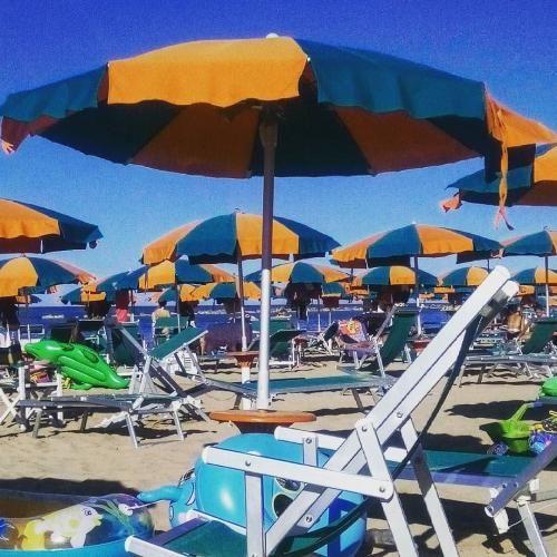 Social: #Spiaggia di #Termoli. ... (link: http://ift.tt/2aWT4QR )