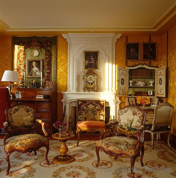 A S D Interiors Blog: Top 25 Ideas About Aubusson Rugs On Pinterest