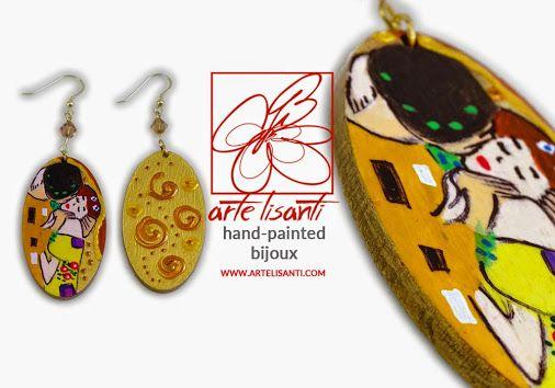 www.artelisanti.com - Per informazioni su prezzi, spedizioni o punti vendita, inviate una mail a info@artelisanti.com -- For informations on price, shipment or shop, mail to info@artelisanti.com -- www.artelisanti.com #ArteLisanti #MadeinItaly #earrings #orecchini #bijoux #handpaintedbijoux #fashion #style #stylish #beautiful #pretty #girl #girls #design #model #shopping #glamour #ThePaintingToWear #fashionblogger #fashionstyle #outfit #chic #moda #heels #stilettos #musthave