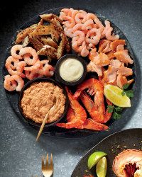 Specially Selected Seafood Platter - ALDI UK