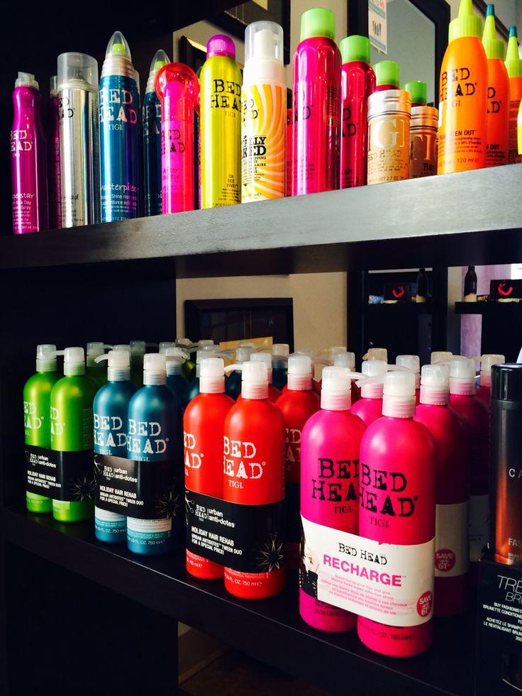 tigi professional product coiffure pinterest products - Coloration Tigi