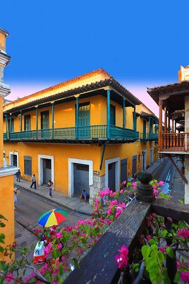 Картахена, Колумбия