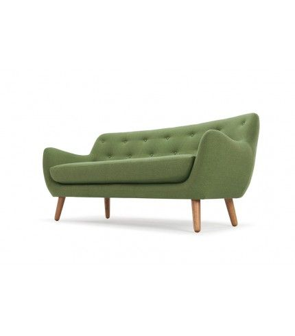 herman in liby sage green