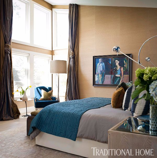 17 Best Images About Beautiful Bedrooms On Pinterest