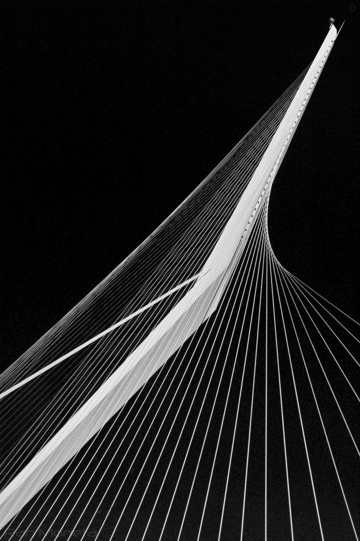 Israel - Jerusalem - Bridge of Strings - Ran Moneta