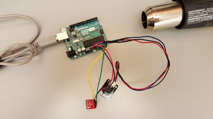 TinyEKF: Lightweight C/C++ Extended Kalman Filter for microcontrollers – DIY Drones