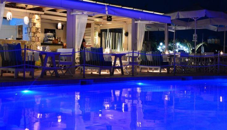 Πάσχα στο Αγκίστρι στο Oasis Scala Beach Hotel μόνο με 99€!