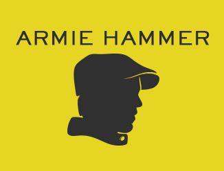 Armie Hammer: From Russia with love, meet Illya Kuryakin.   The Man from U.N.C.L.E.