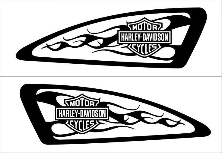 107 best images about harley decals airbrush gas tank