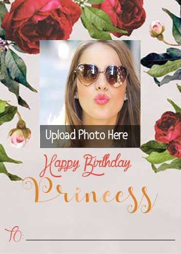 FREE ONLINE PHOTO GREETINGS CARD MAKER WITH NAME