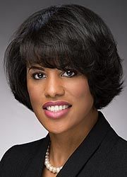 Stephanie Rawlings Blake, Mayor, Baltimore, Maryland ... I CALLED IT..SHE IS A DEMOCRAT.  Just denied saying she was allowing those who wanted to destroy some space to do that..  LIARS, THEY ARE ALL LIARS.  SHE NEEDS TO BE RECALLED.