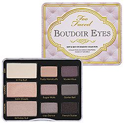 Sephora: Too Faced : Boudoir Eyes Soft & Sexy Eye Shadow Collection : eye-sets-palettes-eyes-makeup