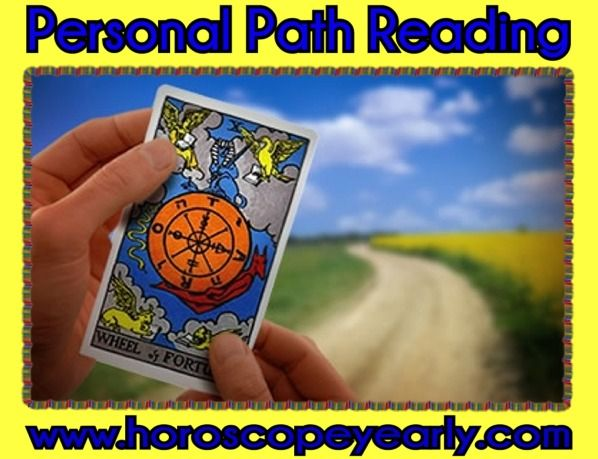Personal Path Reading   The revelations and insight that personal path reports uncover will enable you to build self confidence, take better control of your life and give you more tools to better understand yourself and your destiny. The truths you ...