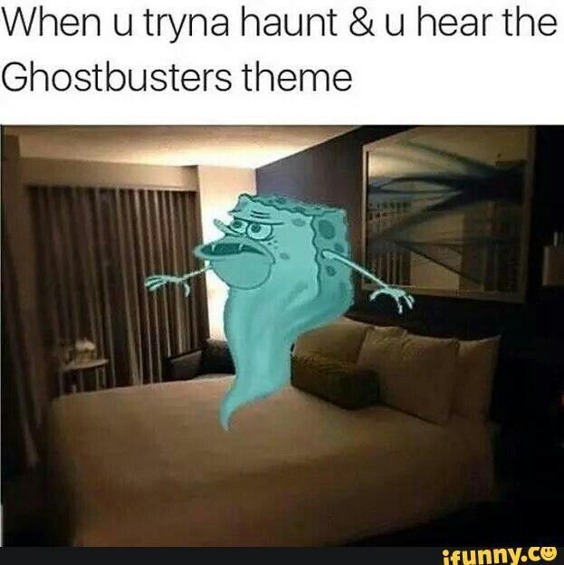 Memes Clean Bad Spongebob Breath