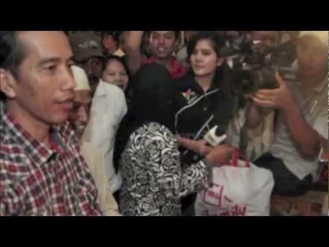 Official Movie Trailer : Jakarta Baru dengan Jokowi Ahok