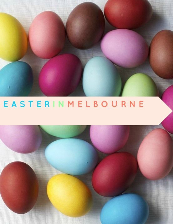 Easter Events in Melbourne and Victoria @Stacey Lyn Gift #peninsulafamilyeasterpicnic @southmelbournemarket #yarravalleychocolatier