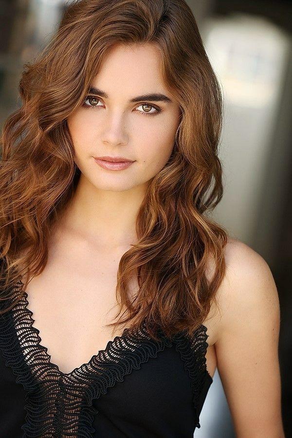 Anna Maiche   Hair styles, Beauty, Long hair styles