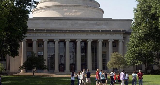 Curso de electrónica gratuito y online en el MIT
