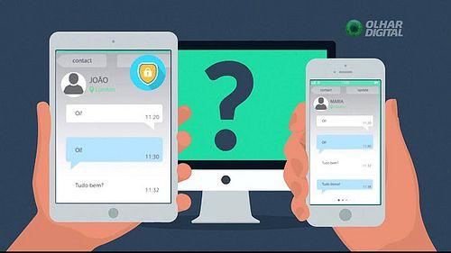 Quadrilha clona WhatsApp para pedir dinheiro a vítimas em 4 Estados e DF: ift.tt/2kL0hsm