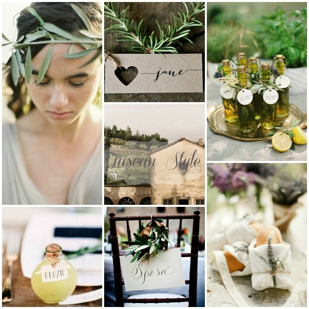 Italian Weddings: 1000+ Ideas About Italian Wedding Themes On Pinterest