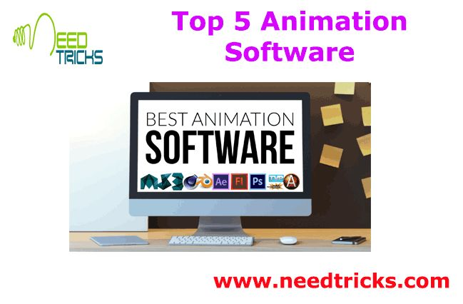 Animation is the process of creating illusion of motion and change with the help of fast display of almost same images. The number of people who wants to learn Animation has increased over a past few years. Animation is an extremely useful apparatus with helpful applications in various fields. Lots of programming is accessible in the market to make 3D liveliness.