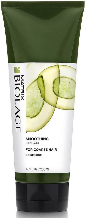 Biolage MATRIX Matrix Smoothing Cream for Coarse Hair - 6.8 oz.