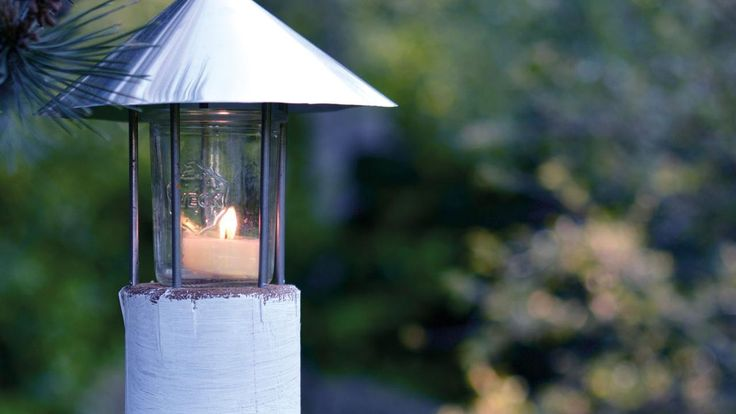 Ard Buffet - Leuchtturm