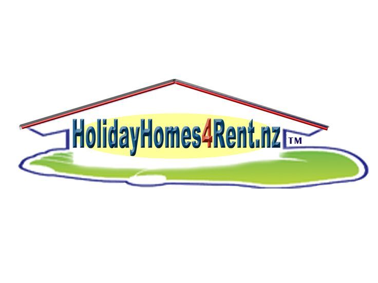 Holiday Homes, Houses for Rent in New Zealand on http://www.HolidayHomes4Rent.nz