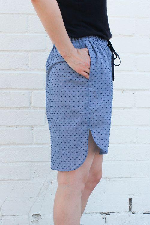 260 best Sew Dresses & Skirts images on Pinterest   Kleid nähen ...