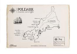 Poldark Locations