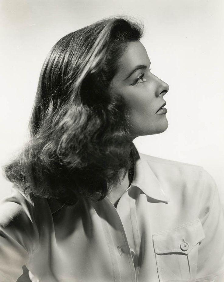 Katharine Hepburn c. 1940