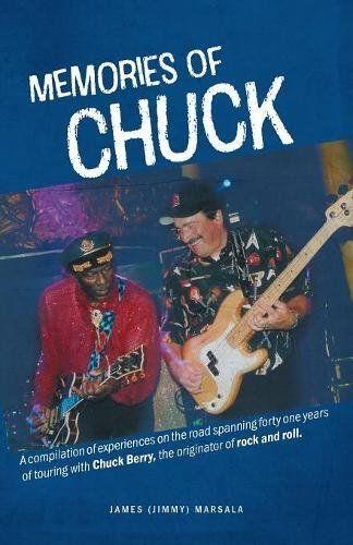 Memories of Chuck by James Marsala https://www.amazon.com/dp/1525516310/ref=cm_sw_r_pi_dp_U_x_hxoRAbZ22Y1GY