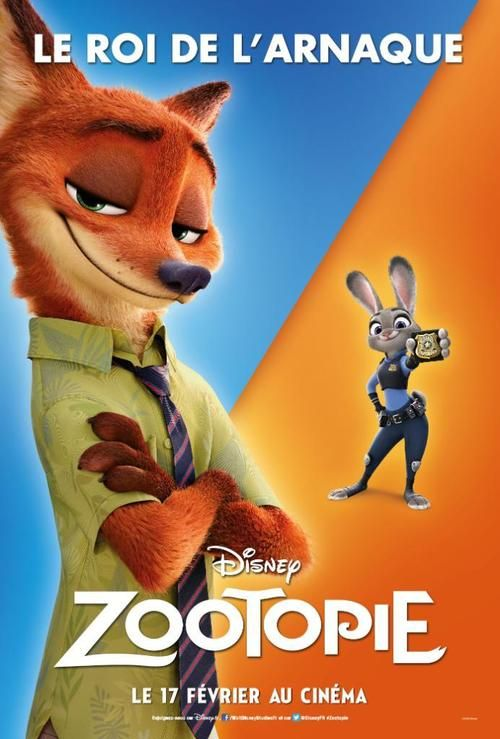 Watch Zootopia Full Movie Online