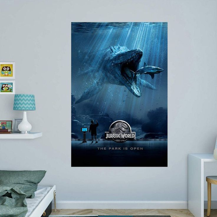 78 ideas about aquarium mural on pinterest aire de jeux for Aquarium mural