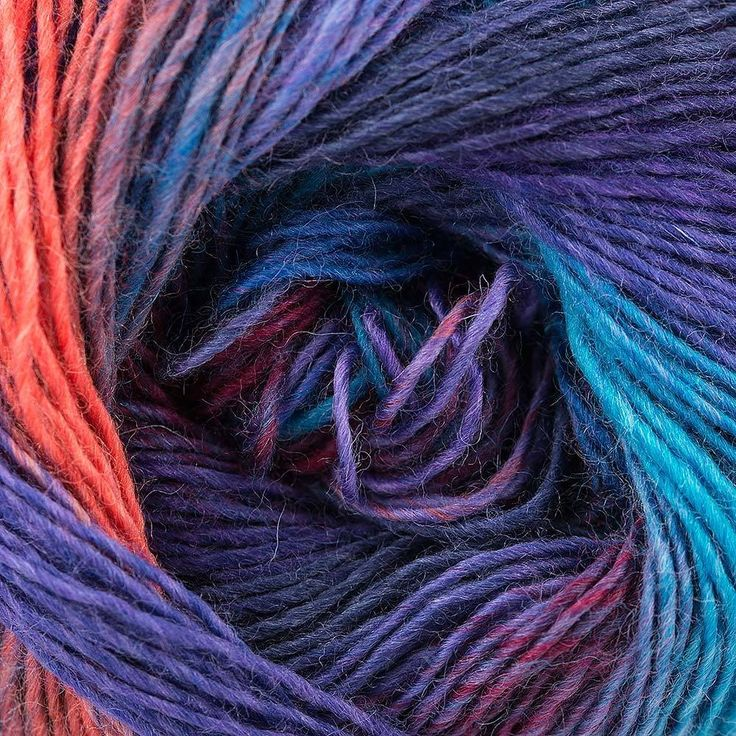 Lang Yarns Mille Colori Baby | Knitting Yarn & Wool | LoveKnitting
