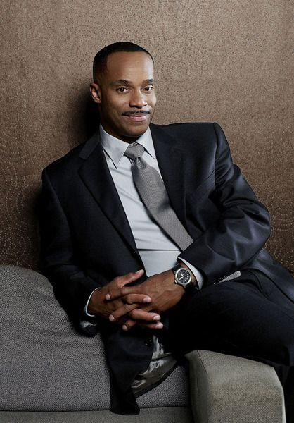 Rocky Carroll in NCIS: Los Angeles