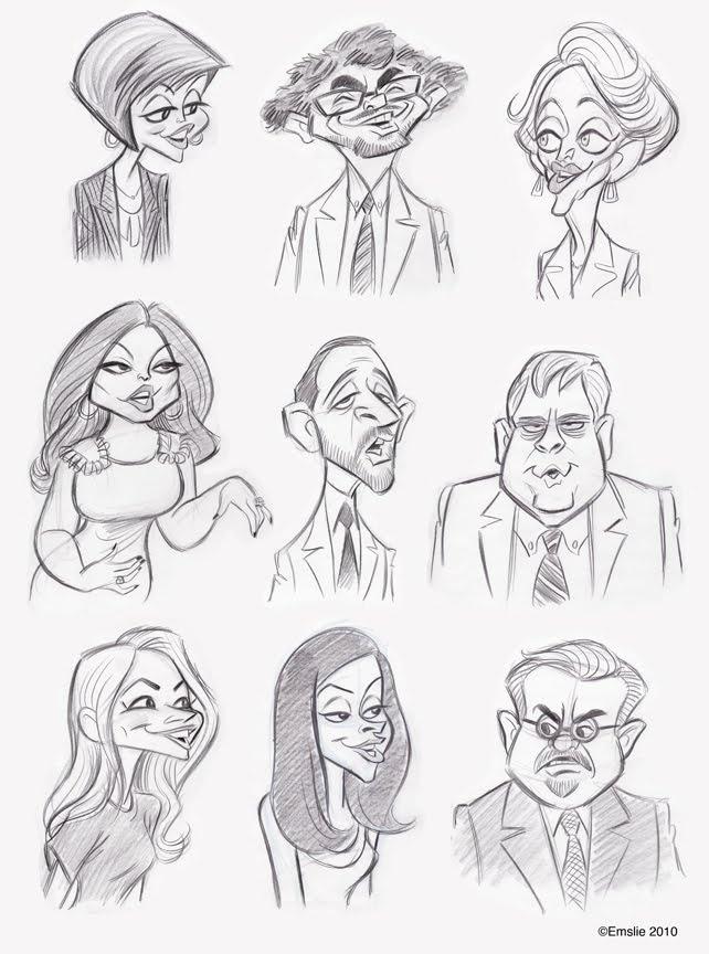 The Cartoon Cave: tutorial https://www.facebook.com/CharacterDesignReferences