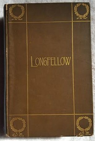 The Complete Poetical Works of Henry Wadsworth Longfellow (1906)