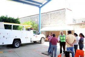 Recomienda IEEPO resguardar infraestructura escolar durante periodo vacacional