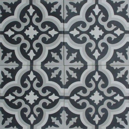 Marrakech Design, Marockanskt kakel voltaire---natthimmel-52341