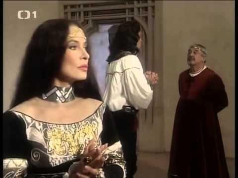 Sen o krásné panně 1995 POHÁDKA - YouTube