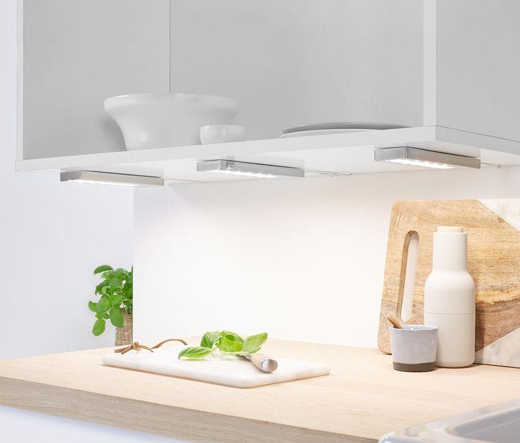 The 25+ best Unterbauleuchten ideas on Pinterest - küchenbeleuchtung unterbau led