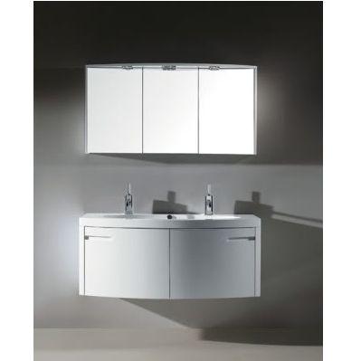 oltre 25 fantastiche idee su doppio lavabo su pinterest | doppi ... - Bagni Moderni Con Doppio Lavabo