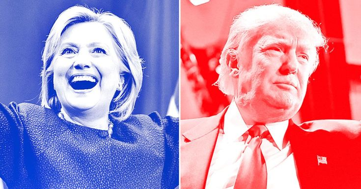 Latest polls results and trends for the Presidential election race, as pollsters survey voters' intentions to vote for Donald Trump or Hillary Clinton - but will they get it right?