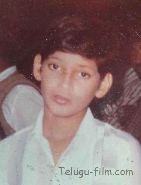 mahesh babu childwood pictures - teluguZOOM